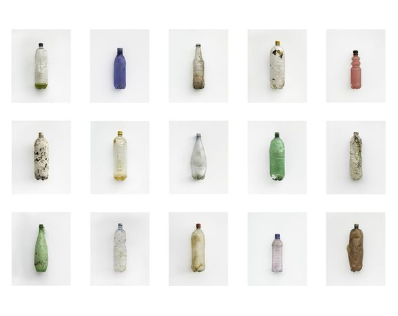 Mike Perry, Bottle grid