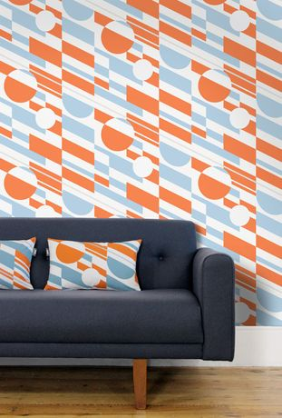 Mini Moderns (2015) P.L.U.T.O Wallpaper