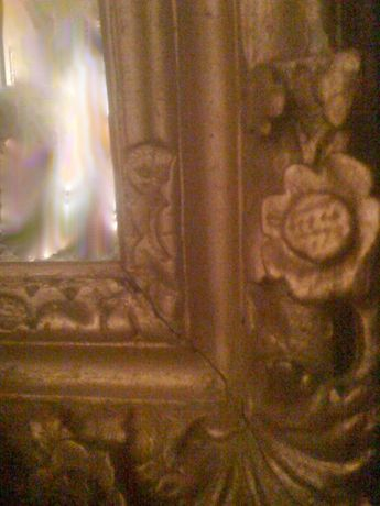 MIRROR.MIRROR.ON THE WALL.WHO IS THE FAIREST?...TWELVE MIRRORS for Christmas....: Image 0