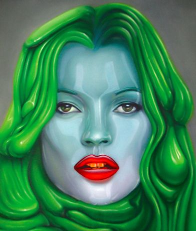 Green Kate - Juan Barletta