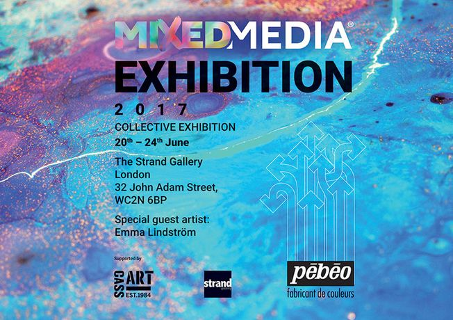 Mixed Media Exhibition 2017