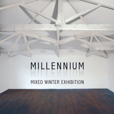 Mixed Winter Exhibition | Re-Launch: Image 0