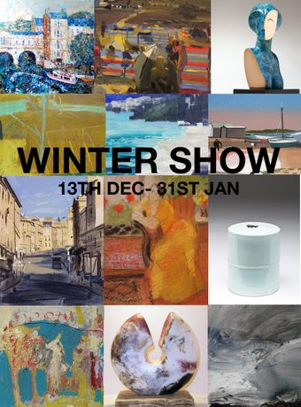 MIXED WINTER SHOW