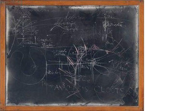 Modern Activity: Blackboard #1: Image 0