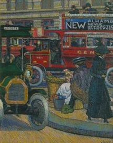 Modern Painters: The Camden Town Group: Image 0