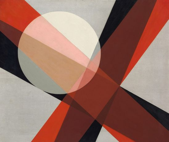 Moholy-Nagy: Optical Sound: Image 0