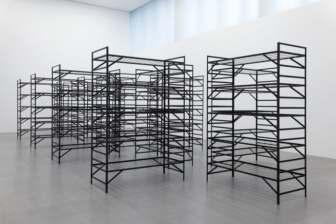 Mona Hatoum Remains to be Seen: Image 0