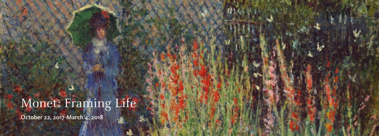 Monet: Framing Life: Image 0