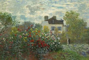 Monet To Matisse – Exhibition On Screen