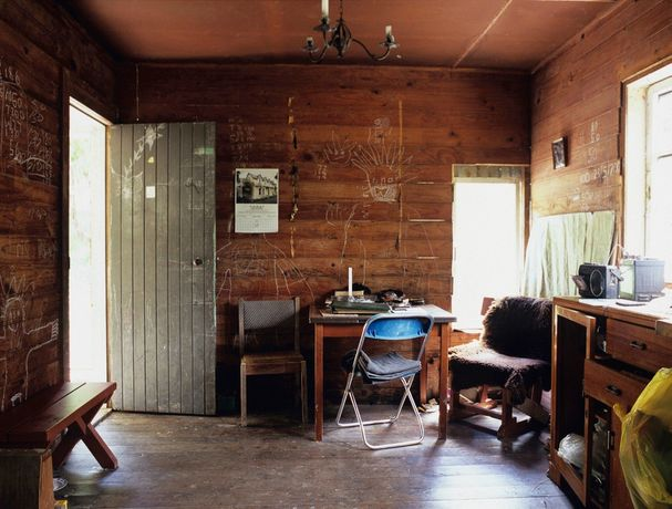 Trappers Cabin, 2010
