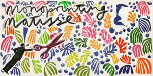 MONOPRINTING MATISSE: Printmaking Workshops