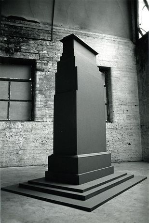 Monument: Aftermath of War and Conflict: Image 0