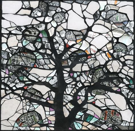 Mosaic Workshop with Emma Harding: Image 0