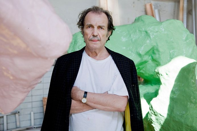 Mostly West: Franz West and Artist Collaborations: Image 0