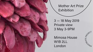 Mother Art Prize group show