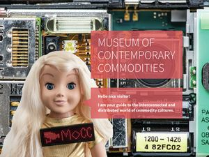 Museum of Contemporary Commodities