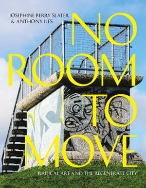 Mute Books presents: NO ROOM TO MOVE