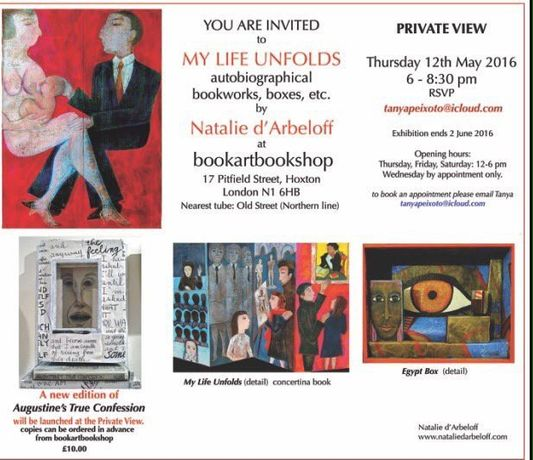 Invitation to Private View
