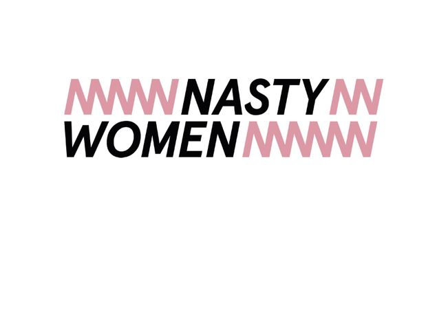 Nasty Women UK Art Exhibition: Image 4