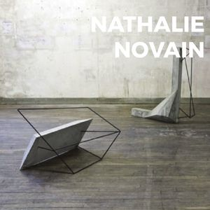 Nathalie Novain for EA.3 Berlin 2018