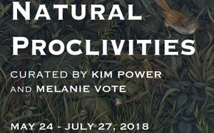 Natural Proclivities