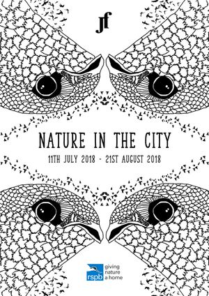 'Nature in the City' - RSPB
