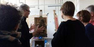 NEAC Drawing School Taster Session