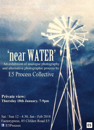 near WATER Exhibition