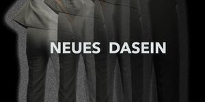 Neues Dasein – Virtual Reality And New Ways Of Being