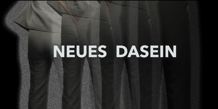 Neues Dasein – Virtual Reality And New Ways Of Being: Image 0