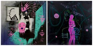 "NICHOLE WASHINGTON ""REBELLIOUS BLACK GIRL""