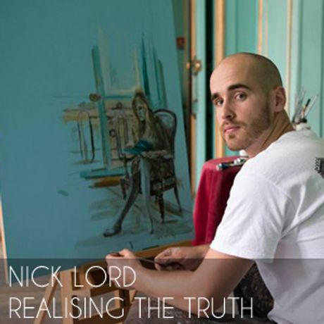 Nick Lord: Realising the Truth: Image 0