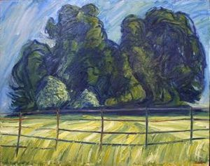 NICK SCHLEE 'IN ENGLANDS GREEN AND PLEASANT LAND'