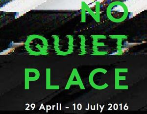 No Quiet Place
