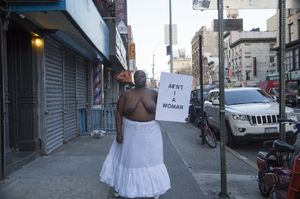 Nona Faustine | Ye Are My Witness