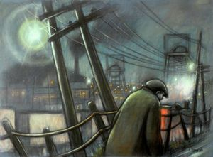 Norman Cornish: The Definitive Collection