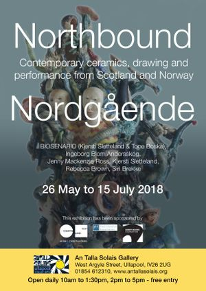 Northbound | Nordgaende