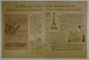 The Nosty Navy - by Sebastian Summersalt 3S - Manifest Destiny Art