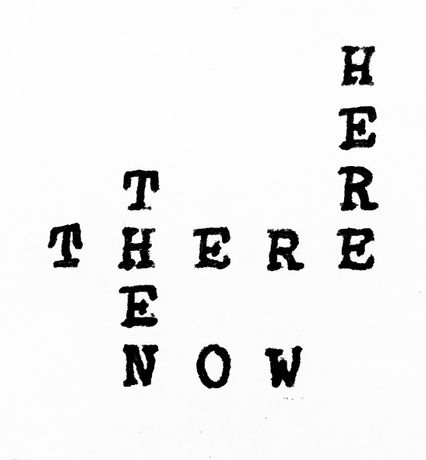 Now & Then | Here & There: Image 1