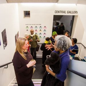 Central Gallery_New Art Exchange