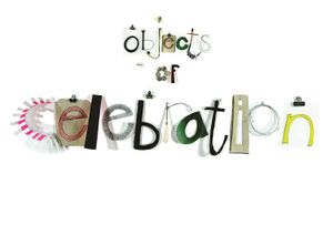 Objects of Celebration | Claire Heminsley