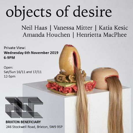objects of desire: Image 0