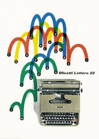 Olivetti. Beyond Form and Function: Image 0