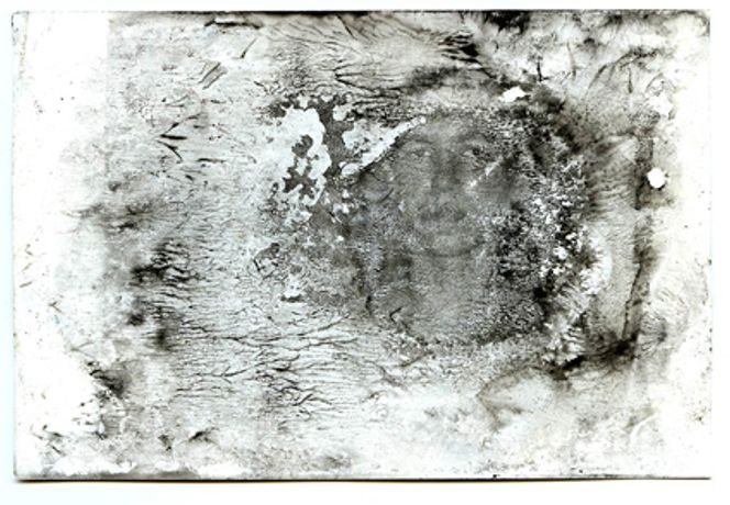 ON LIQUIDIZED PHOTOGRAPHS AFTER IMAGES AND THE HOLY VERONICA: Image 0