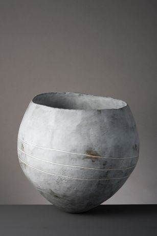 Vessel by Kerry Hastings