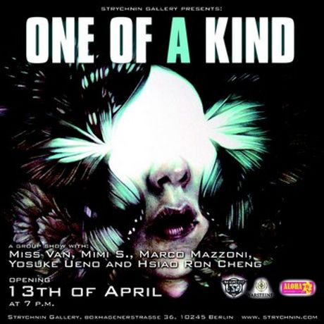 'One of a Kind': Image 0