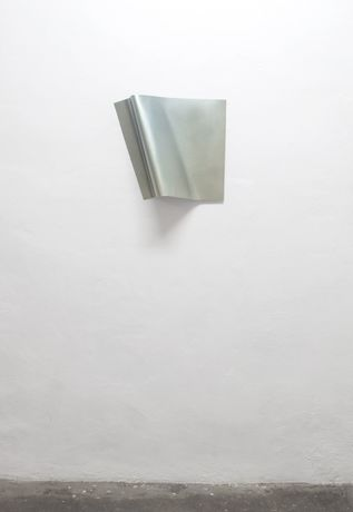 Inma Femenía, 'Graded Metal  78' 2016