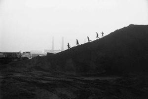 Online Exhibition - Don McCullin's England