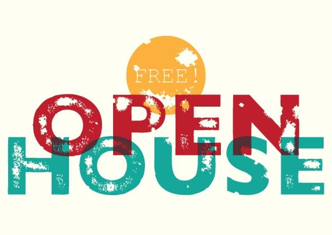Open House: Image 0