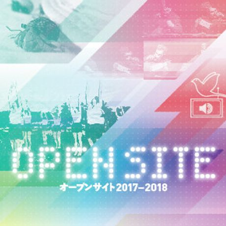 OPEN SITE 2017-2018 | Part 1: Image 0
